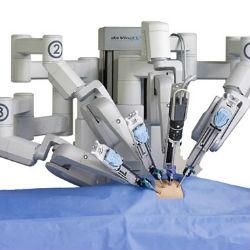 Роботизированная операция по удалению простаты: преимущества преувеличены