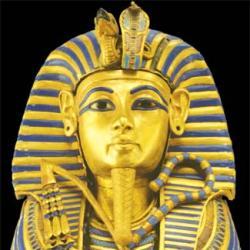 Половина европейцев являются потомками Тутанхамона