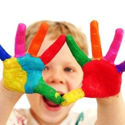 У родителей с психическими расстройствами рождаются творческие дети