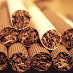 Самокрутки вызывают большее привыкание, чем обычные сигареты