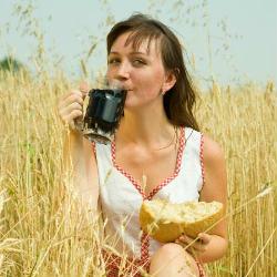 Ученые развенчали миф о вреде белого хлеба