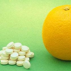 Низкий уровень витамина С грозит сердечной недостаточностью