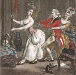 10 интересных фактов о 18 веке