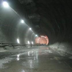 В Швейцарии построили самый длинный туннель в мире