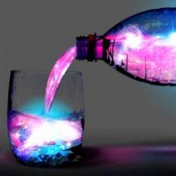 Как сделать светящуюся жидкость и другие фокусы