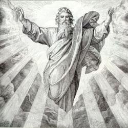 Мысли о Боге заставляют нас лениться