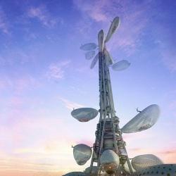 Невероятные строения будущего