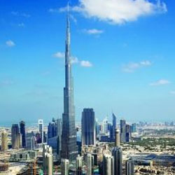 В Китае построят гигантский небоскреб за 3 месяца