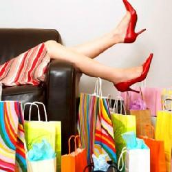Походы в магазин помогут похудеть