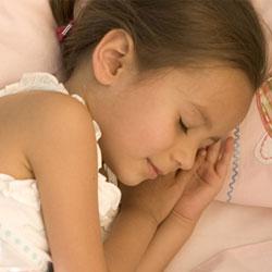 Больше спим – меньше килограммов набираем