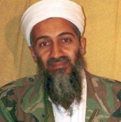 Facebook удалил аккаунт Усамы Бен Ладена