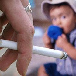 Более 600 тысяч человек являются жертвами пассивного курения