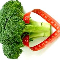 Распространенные мифы о диетах
