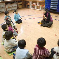 Качество дошкольного образования влияет на успехи в школе