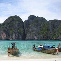 5 самых красивых прибрежных мест, запечатленных в фильмах