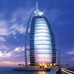 Самые невероятные проекты Дубая