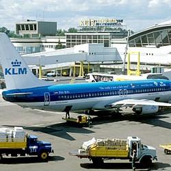 Ученые выяснили, насколько вреден шум аэропорта
