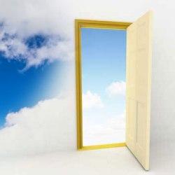 Прохождение через двери вызывает потерю памяти