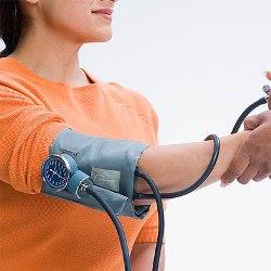 Советы  как снизить кровяное давление естественным путем
