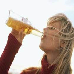 Женщины-начальники пьют больше своих подчиненных