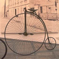 Почему мы никогда не разучимся управлять велосипедом?