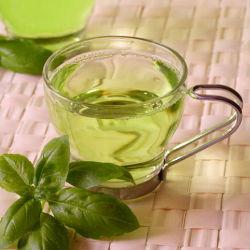 Зеленый чай остановит рак молочной железы