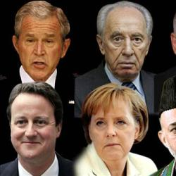 Были ли лучшие мировые лидеры психически больными?