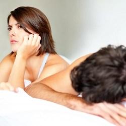 Треть всех женщин испытывают необъяснимую депрессию после секса