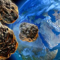 У Земли имеется множество естественных спутников, помимо Луны