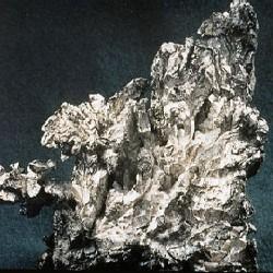 Серебро – не только драгоценный металл, но и лекарство