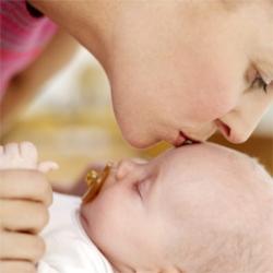 Материнство улучшает память
