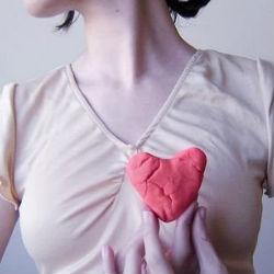 Большинство болезней сердца сексу не помеха