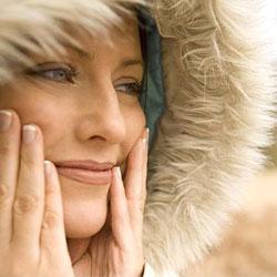 Как защитить кожу в зимний период