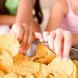 Заменители жира приводят к появлению лишнего веса