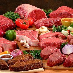 Смертельно опасно -  красное мясо