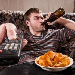Нездоровые привычки вредят сексуальной жизни
