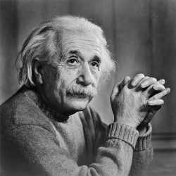 Золотые цитаты Альберта Эйнштейна