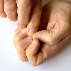 Что ваши пальцы могут рассказать о вас и о вашем здоровье?