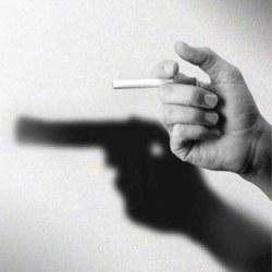 Курение убивает память, доказали эксперты