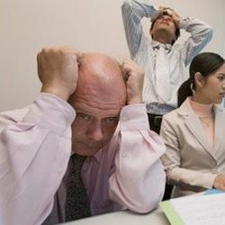 Кризис среднего возраста: надуманная проблема?