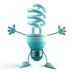 Энергосберегающие лампочки опасны для здоровья