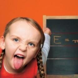 С каждым годом увеличивается количество детей, которых психологи называют...