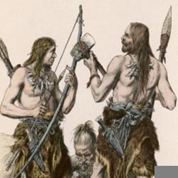 Первобытный человек расселился по земле на 55000 лет раньше