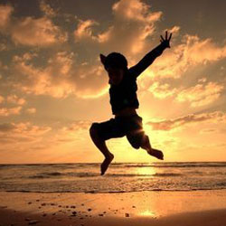 5 верных способов избавиться от стрессов и стать счастливее