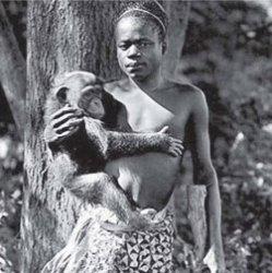 Забытые истории человеческих зоопарков с фото