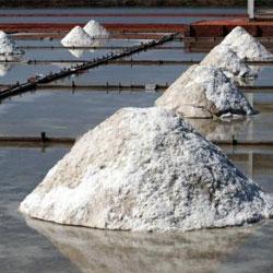 Интересные способы применения соли