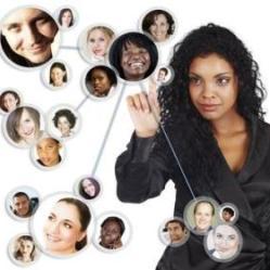 Количество друзей в социальных сетях связано с размером мозга