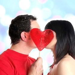 Американцы медленнее влюбляются, чем европейцы