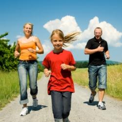 Физические упражнения делают детей умнее
