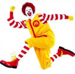 Всё самое любопытное о Макдональдсе
